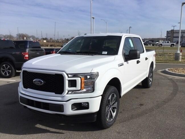 2019 Ford F-150 STX Truck in Bonner Springs, KS