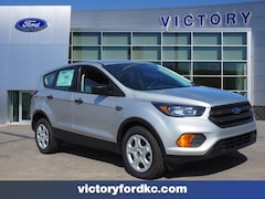 2019 Ford Escape S SUV 1FMCU0F74KUB02494 in Bonner Springs, KS