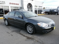 Used 2011 Buick Lucerne Rome NY