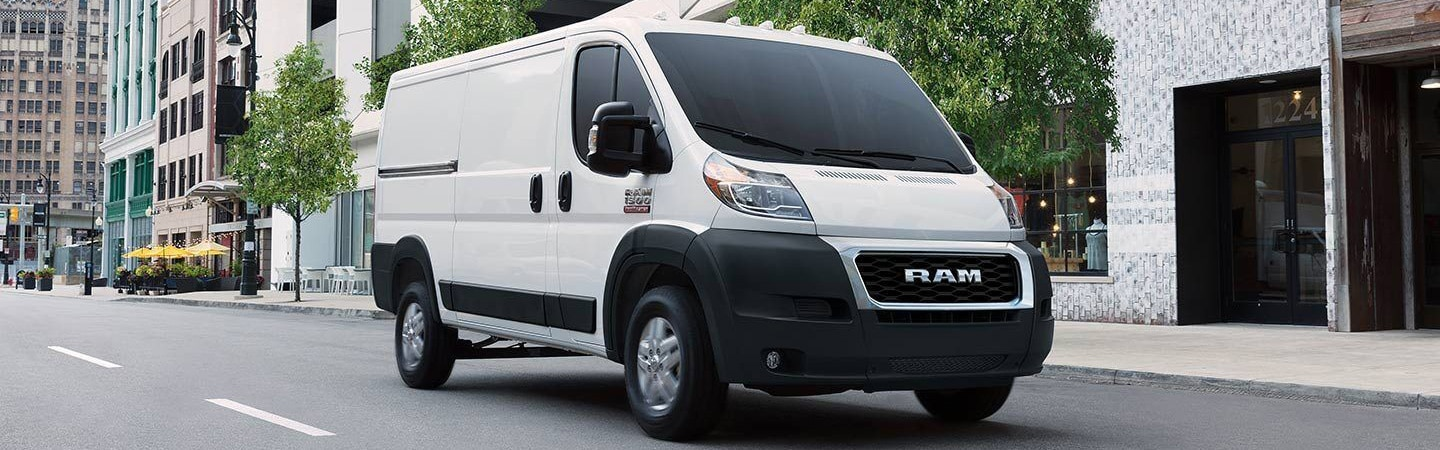 2021 RAM ProMaster in Kansas City