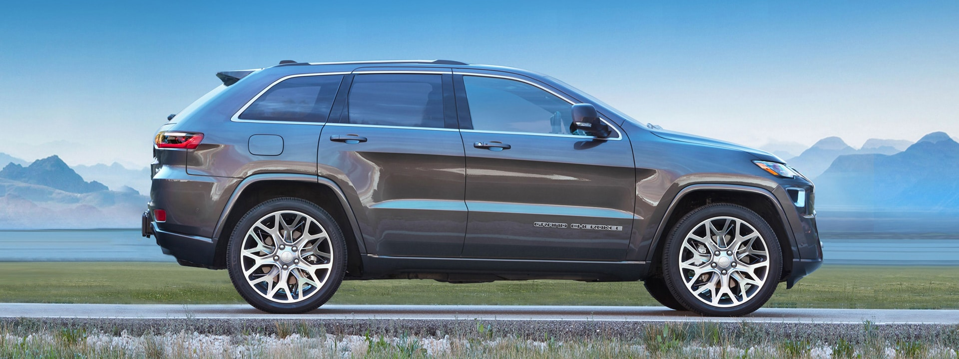 2021 Jeep Grand Cherokee for sale in Kansas City