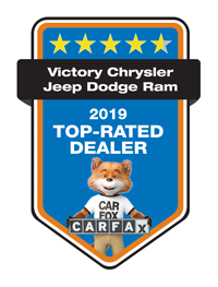 2019 Top-Rated Carfax Dealer