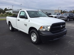 2019 Ram 1500 CLASSIC TRADESMAN REGULAR CAB 4X2 8' BOX Regular Cab 3C6JR6DG2KG501093