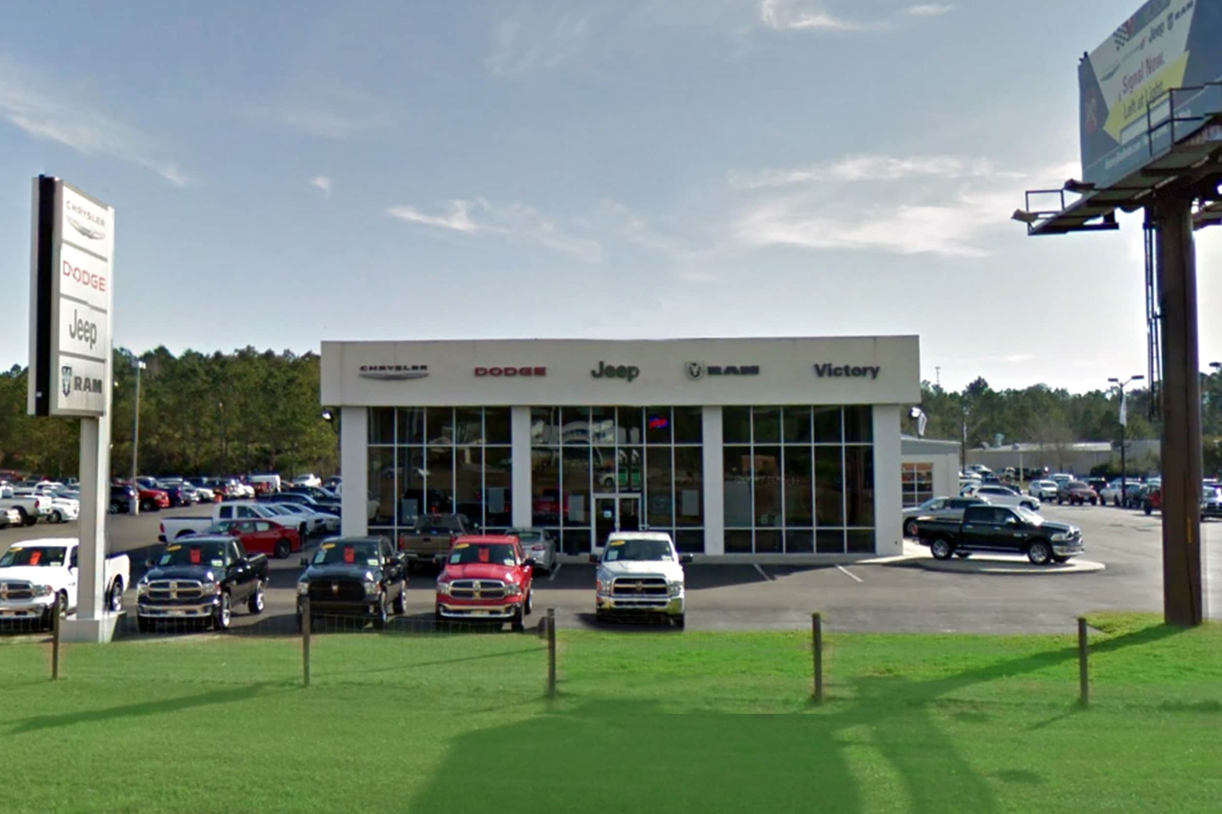 Chrysler Dodge Jeep Ram Dealership Selling New Amp Used Cars