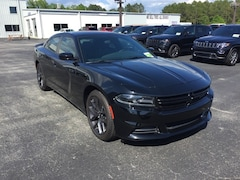 2019 Dodge Charger SXT RWD Sedan 2C3CDXBG4KH502260
