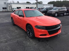 2019 Dodge Charger SXT RWD Sedan 2C3CDXBG2KH588233