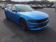 2019 Dodge Charger SXT RWD Sedan 2C3CDXBG9KH588231