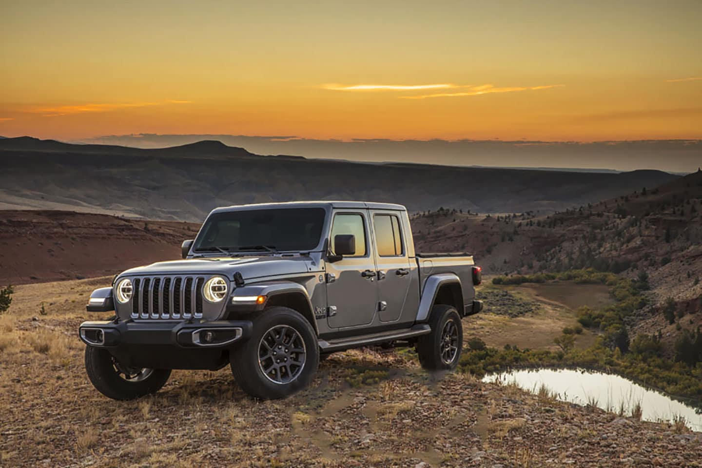 From the L A  Auto Show to Victory Chrysler Jeep® Dodge RAM