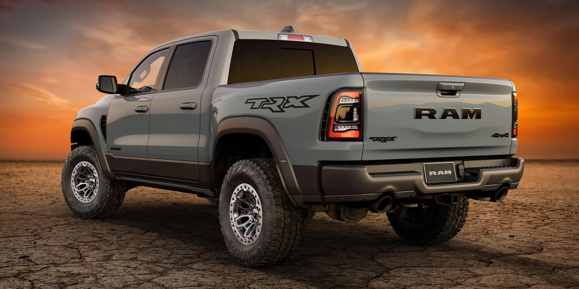 2021 RAM TRX for sale in Ottawa