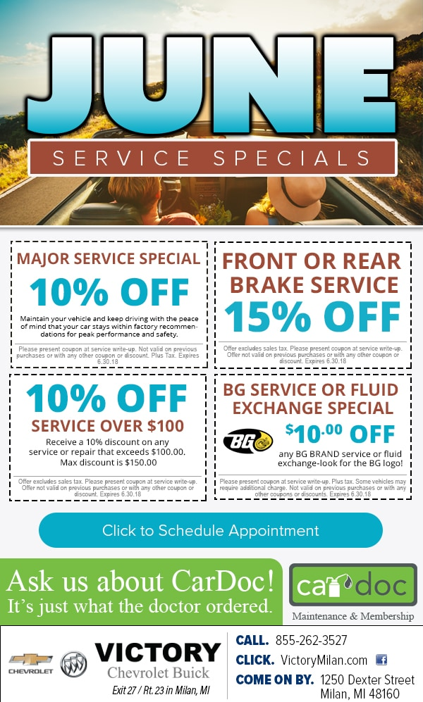 written with gmc special glc good valid advertised servicespecials present print coupons other chevrolet only service specials models or when coupon must any gilland on at not