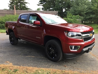New 2018 Chevrolet Colorado LT Truck Crew Cab for Sale in Savannah MO