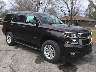 New 2018 Chevrolet Tahoe LT SUV for Sale in Savannah MO