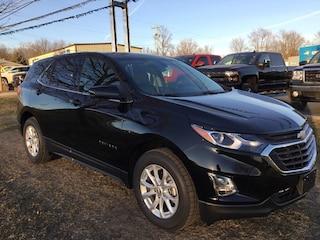 New 2018 Chevrolet Equinox LT w/2LT SUV for Sale in Savannah MO