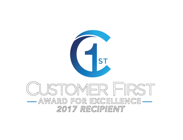 Customer First