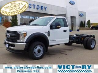 2019 Ford F-450 XL Truck Regular Cab