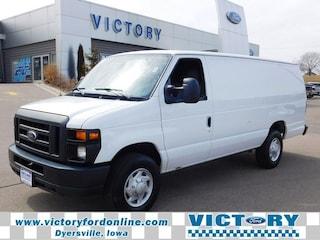 2014 Ford E-350 Super Duty Commercial Van Extended Cargo Van