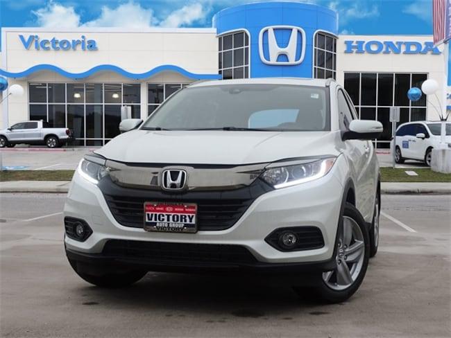 2019 Honda HR-V EX-L 2WD SUV
