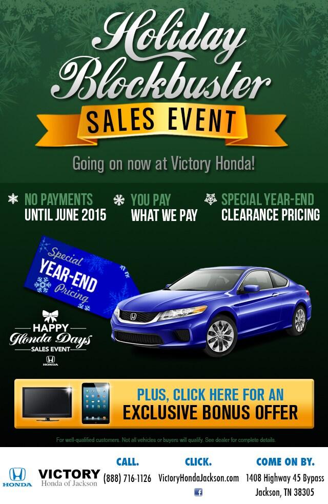 Good Honda Dealership Memphis Tn U003eu003e Victory Honda Of Jackson | New Honda  Dealership In Jackson