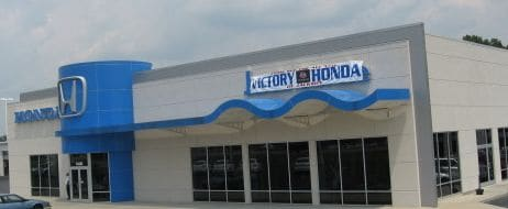 Honda Dealer Serving Paducah KY