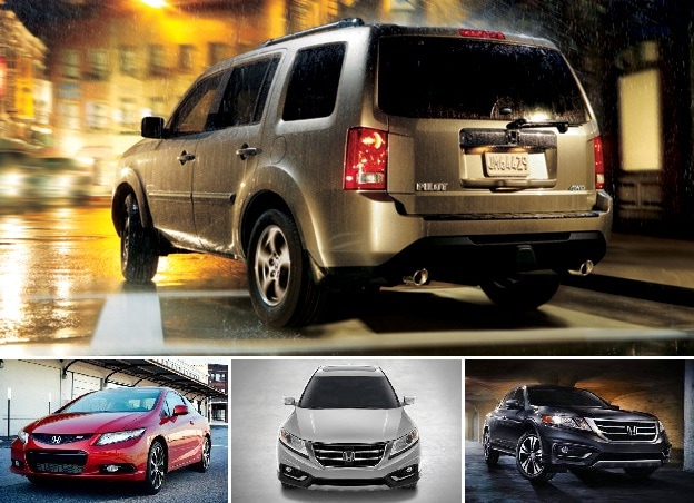 Nice Honda Dealer Serving Southfield MI | New Honda Sales, Used Car Sales,  Service, OEM Parts