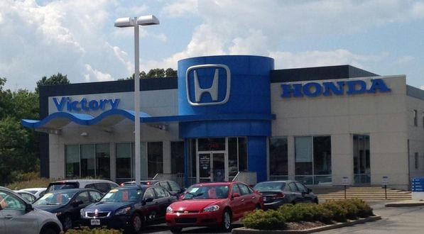 Honda Dealership Serving Ann Arbor MI