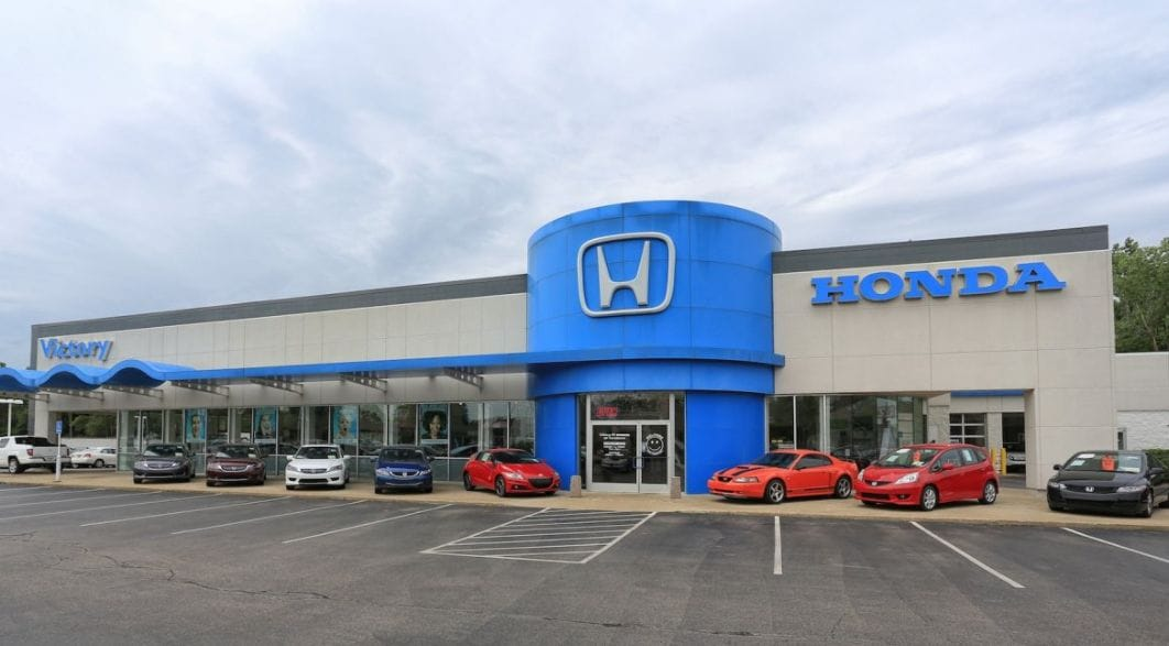 Honda Dealer serving Ann Arbor & Detroit MI