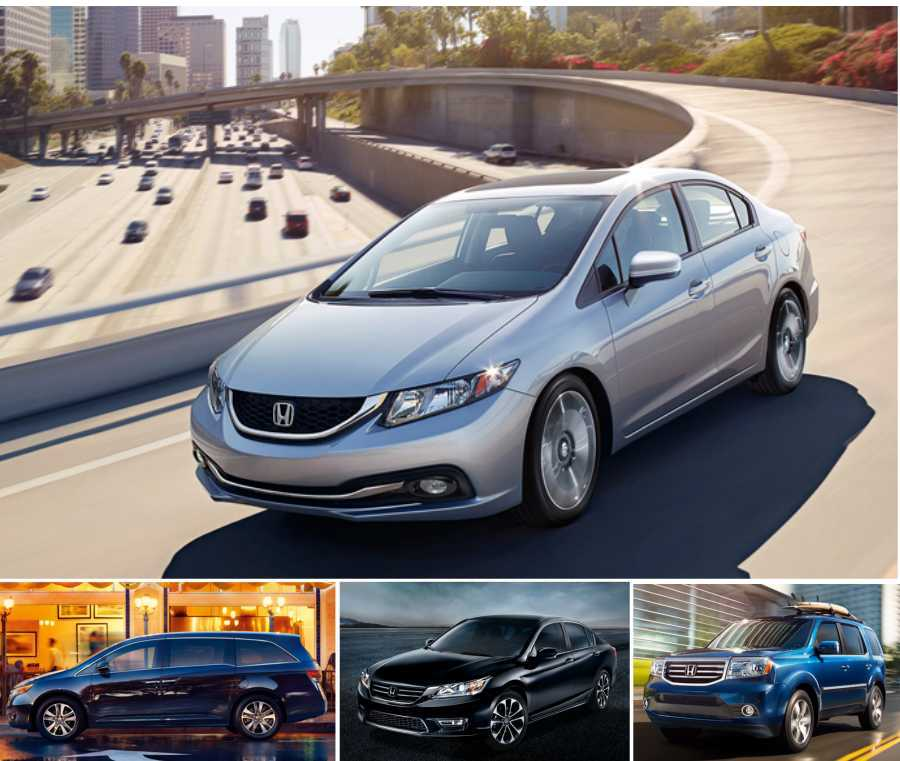 Huge Inventory Great Prices On New Used Honda Models Shop Now