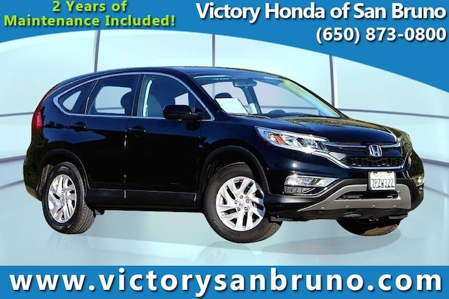Used 2016 Honda Cr V For Sale At Downtown Ford Sales Vin 2hkrm3h58gh511644