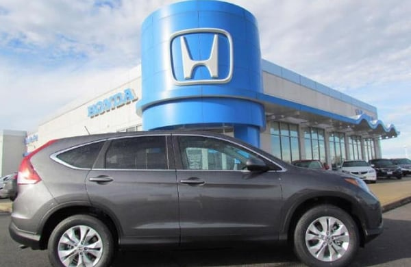 Perfect Honda Dealership Serving Akron Ohio With New Honda Sales And Clean Used Cars