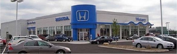 Honda Dealership Serving Norwalk OH