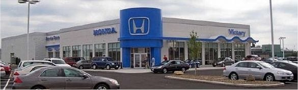 Honda Dealership Serving Olmsted OH