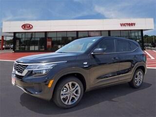 New 2021 Kia Seltos K21025 For sale in Victoria, TX