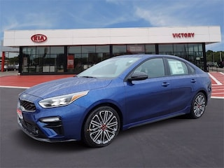 New 2021 Kia Forte K21100 For sale in Victoria, TX
