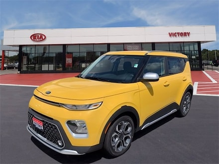 Featured New 2020 Kia Soul K20026 for Sale in Victoria, TX