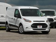 2018 Ford Transit Connect Cargo XLT Van