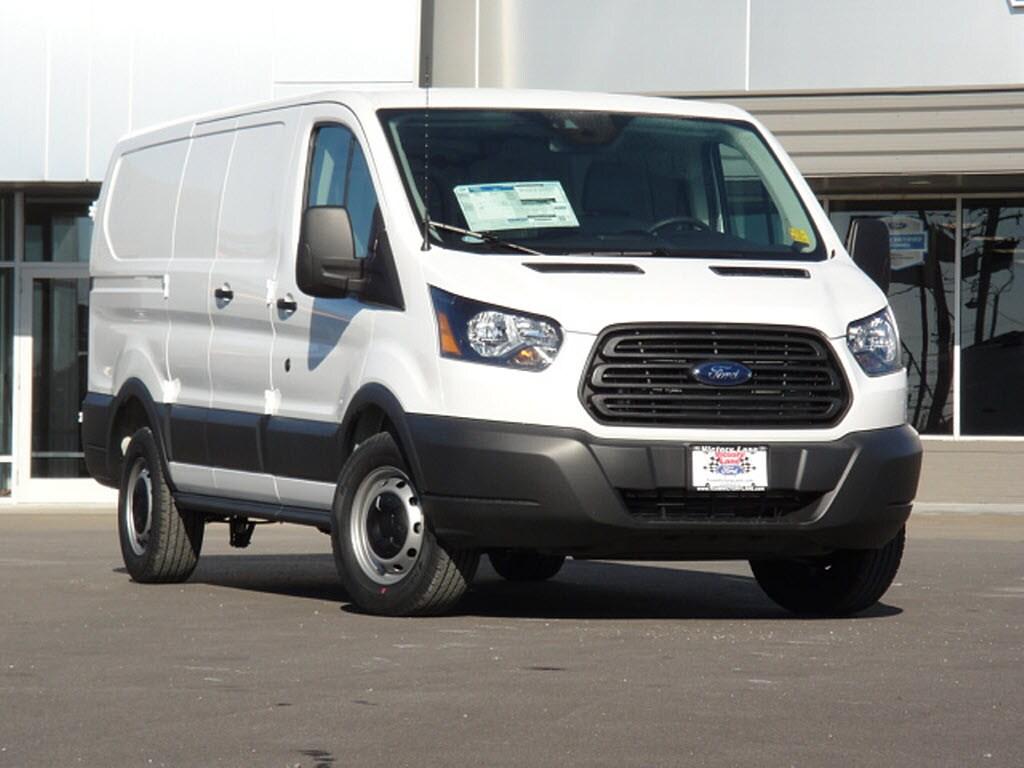 2018 Ford Transit Cargo 150 Van
