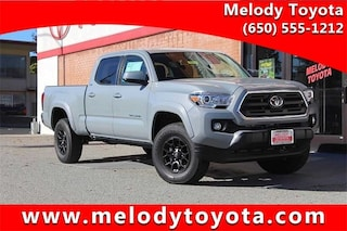 New 2019 Toyota Tacoma SR5 Double Cab, Long Bed Truck in Easton, MD