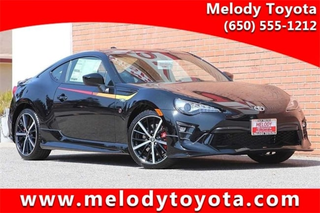 2019 Toyota 86 GT Coupe JF1ZNAE16K9700612