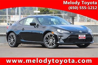 New 2019 Toyota 86 GT Coupe in Easton, MD