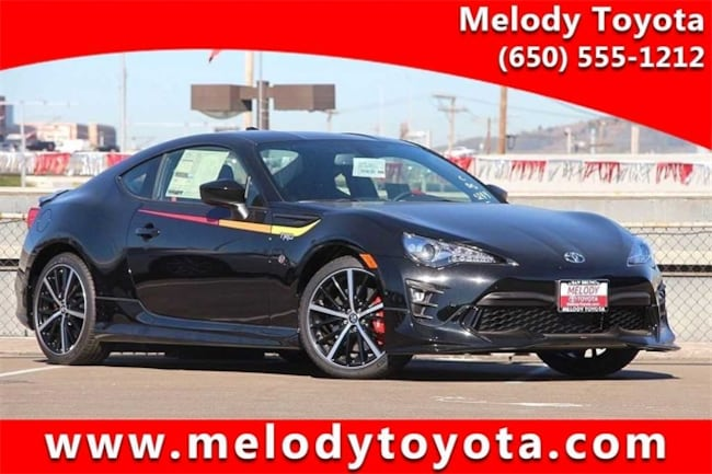 2019 Toyota 86 Coupe JF1ZNAE16K9702103