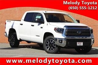 New 2019 Toyota Tundra SR5 Truck 5TFDY5F19KX817436