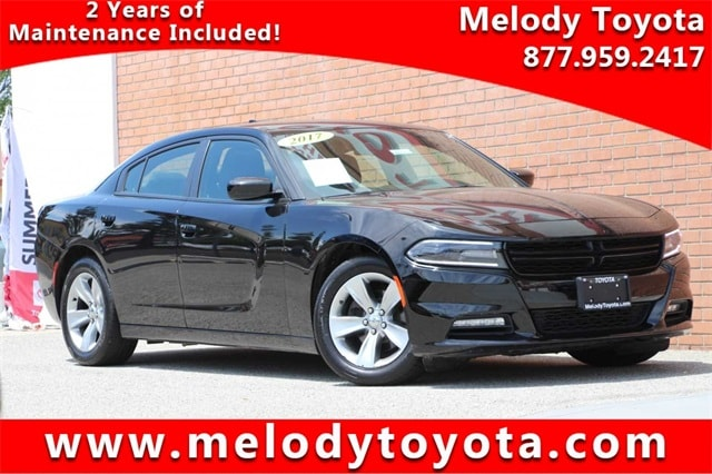 Used 2017 Dodge Charger For Sale at Downtown Ford Sales   VIN:  2C3CDXHG3HH562854