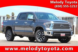 New 2018 Toyota Tundra Limited Truck in Easton, MD