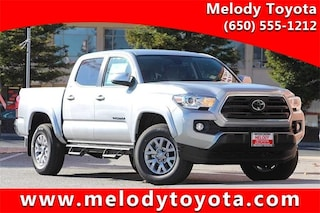 New 2019 Toyota Tacoma SR5 Truck in Easton, MD