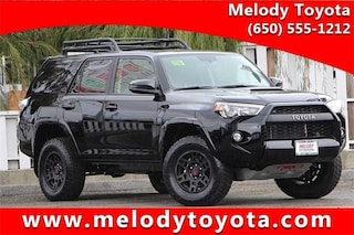 New 2019 Toyota 4Runner TRD Pro SUV in Easton, MD