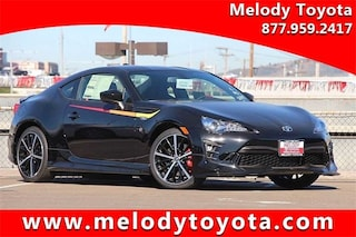 New 2019 Toyota 86 Coupe JF1ZNAE16K9702103