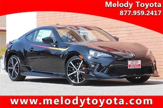 New 2019 Toyota 86 GT Coupe JF1ZNAE16K9700612