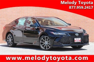 New 2019 Toyota Avalon Touring Sedan 4T1BZ1FB6KU006759