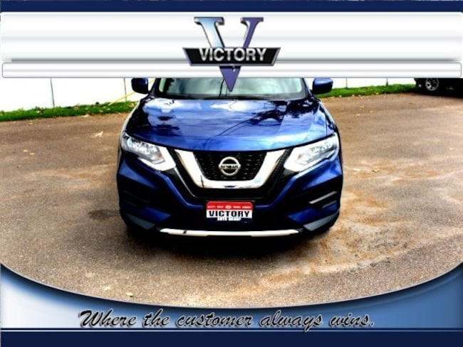 New 2018 Nissan Rogue Sport For Sale At Nissan Of Victoria