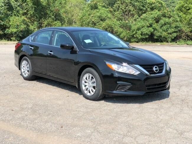 New 2017 Nissan Altima 2.5 S Sedan 1N4AL3AP2HC255810 for sale near Nashville TN